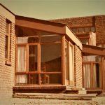 אדריכלות בחוץ לארץ