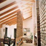 אדריכלות בתים פרטיים