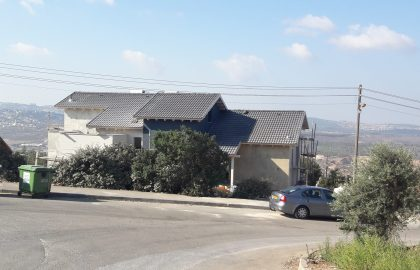 זיגדון-בית פרטי בבית רימון
