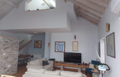 בית סוורדלו-בית פרטי במנוף-עיצוב פנים מימי סוורדלו