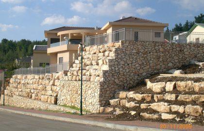 בית משפחת אקסלרוד בגילון