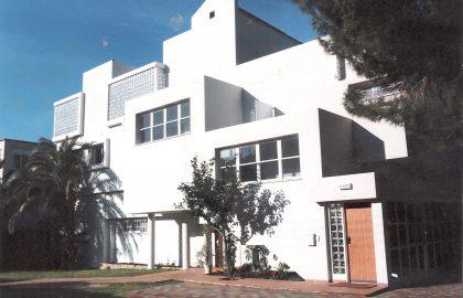 ליטבין-בית פרטי בחיפה