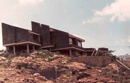 Kneen-private house-Johannesburg